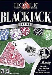Hoyle Blackjack Series (PC)
