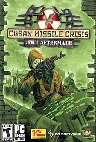 Cuban Missile Crisis - The Aftermath (PC) PC Game
