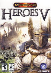 Heroes of Might and Magic V (5) (PC)