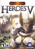 Heroes of Might and Magic V (5) (PC) PC Game