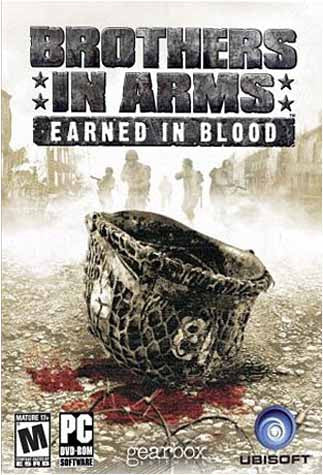 Brothers In Arms - Earned In Blood (PC) PC Game