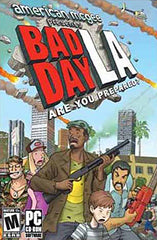 Bad Day LA (PC)