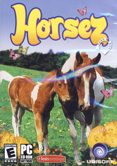 Horsez (Limit 1 copy per client) (PC)