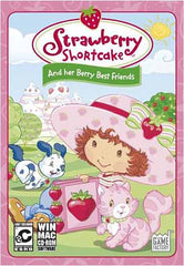 Strawberry Shortcake - Her Berry Best Friends (WIN / MAC) (PC)