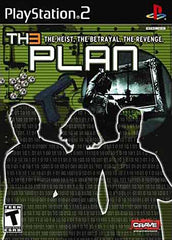 TH3 PLAN (PLAYSTATION2)