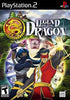 Legend of the Dragon (PLAYSTATION2) PLAYSTATION2 Game
