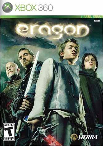 Eragon (XBOX360) XBOX360 Game