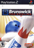 Brunswick Pro Bowling (Limit 1 copy per client) (PLAYSTATION2) PLAYSTATION2 Game