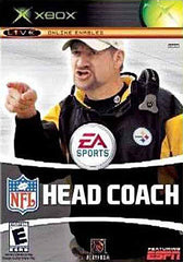 NFL Head Coach (XBOX)