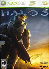 Halo 3 (French Version Only) (XBOX360)