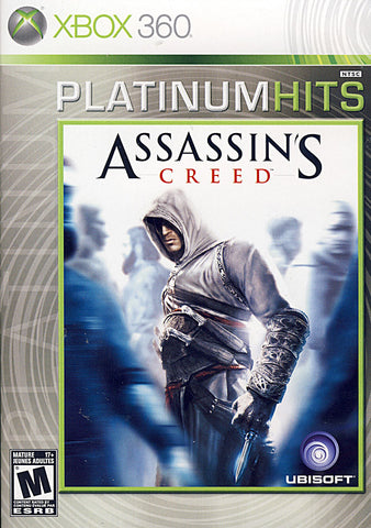Assassin s Creed (XBOX360) XBOX360 Game