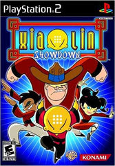 Xiaolin Showdown (Limit 1 copy per client) (PLAYSTATION2)