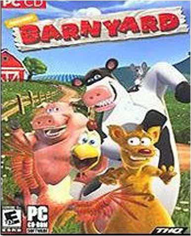 Barnyard (PC) PC Game