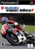 Suzuki Super Bikes II - Riding Challenge (PLAYSTATION2) PLAYSTATION2 Game