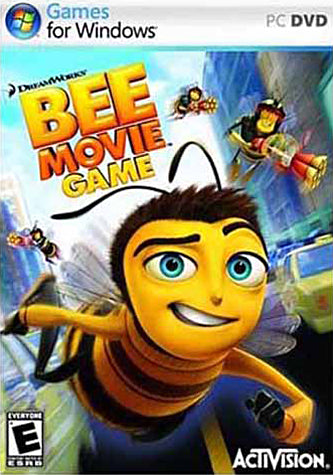 Bee Movie Game (PC) PC Game