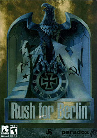 Rush for Berlin (PC) PC Game