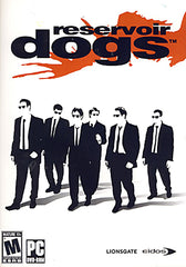 Reservoir Dogs (Limit 1 copy per client) (PC)