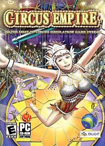 Circus Empire (PC) PC Game