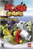 LEGO Soccer Mania (PC) PC Game