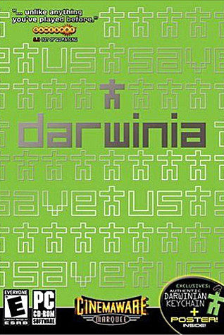 Darwinia (Limit 1 copy per client) (PC) PC Game