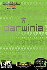 Darwinia (Limit 1 copy per client) (PC)