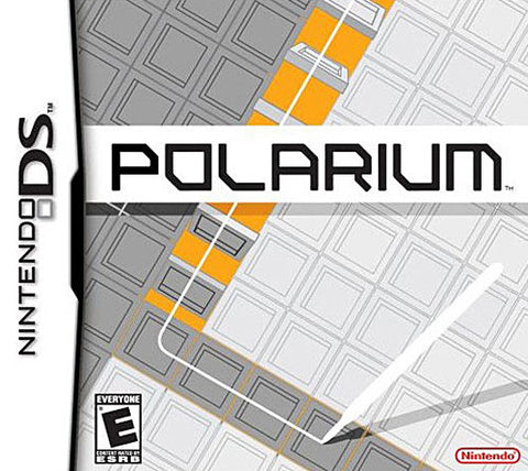Polarium (DS) DS Game