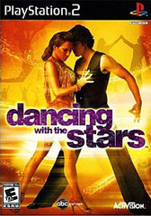 Dancing with the Stars (Limit 1 copy per client) (PLAYSTATION2)