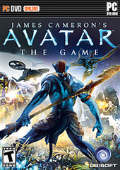 Avatar - James Cameron s (Bilingual Cover) (PC)