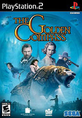 The Golden Compass (Limit 1 copy per client) (PLAYSTATION2)