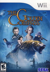 The Golden Compass (NINTENDO WII)