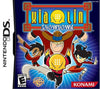 Xiaolin Showdown (DS) DS Game