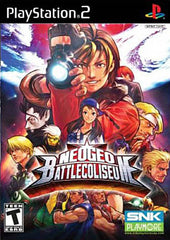 NeoGeo Battle Coliseum (PLAYSTATION2)