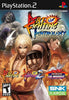 Art of Fighting Anthology (PLAYSTATION2) PLAYSTATION2 Game