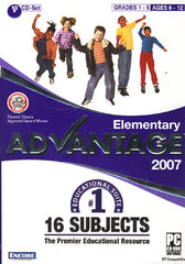 Elementary Advantage 2007 (PC)