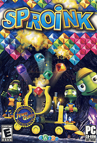 Sproink (PC) PC Game