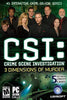 CSI: 3 Dimensions of Murder (PC) PC Game