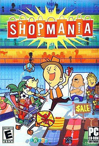 ShopMania (PC) PC Game