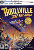 Thrillville - Off The Rails (PC) PC Game