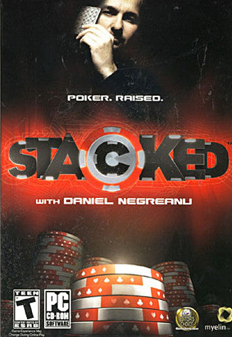 Stacked (PC) PC Game