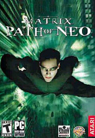 The Matrix - Path of Neo (PC) PC Game