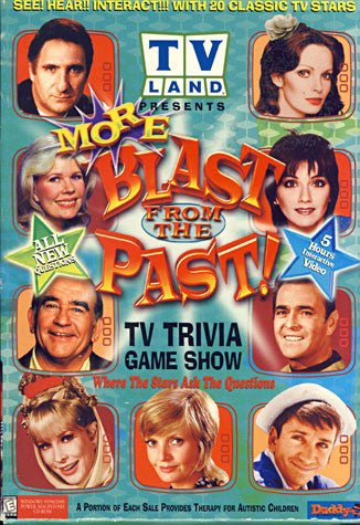 TV Land presents More Blast From the Past! (PC) PC Game