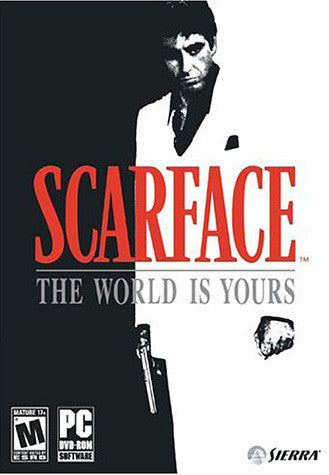 Scarface - The World Is Yours (PC) PC Game