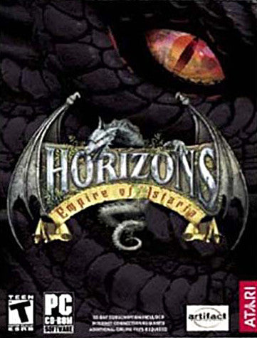 Horizons - Empire of Istaria (PC) PC Game