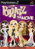 Bratz - The Movie (PLAYSTATION2) PLAYSTATION2 Game