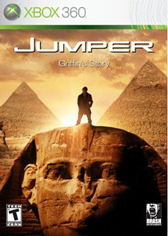 Jumper - Griffin's Story (XBOX360) XBOX360 Game
