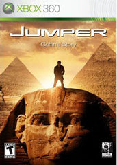 Jumper - Griffin's Story (XBOX360)