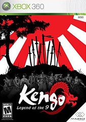 Kengo - Legend Of The 9 (XBOX360)