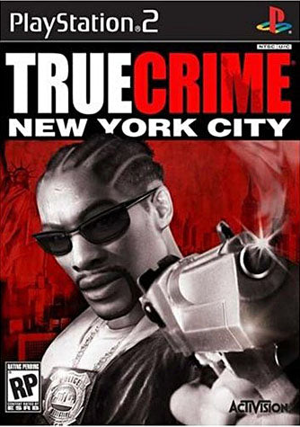 True Crime - New York City (PLAYSTATION2) PLAYSTATION2 Game