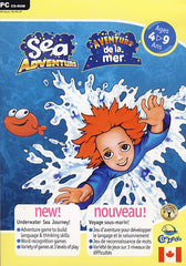 Sea Adventure / Adventure De La Mer (French and English Version) (PC)