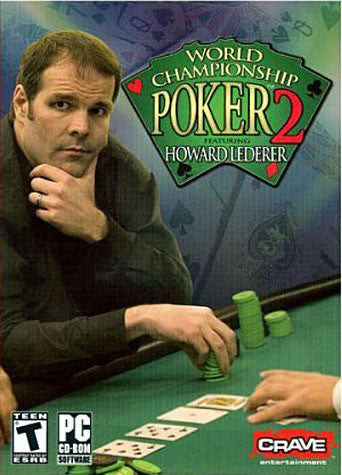 World Championship Poker 2 (PC) PC Game